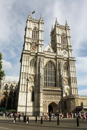 Westminster Abbey Kirche